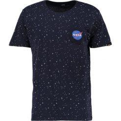 T-shirty męskie z nadrukiem: Alpha Industries STARRY Tshirt z nadrukiem rep blue