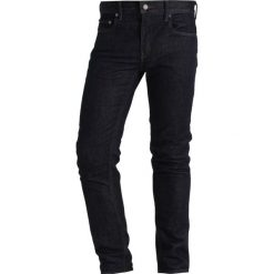 Banana Republic RINSE Jeansy Slim Fit indigo. Niebieskie jeansy męskie relaxed fit marki Banana Republic. Za 359,00 zł.