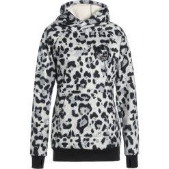 Bluzy polarowe: DC Shoes ALLSTAR  Bluza z polaru snow leopard