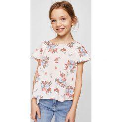 Bluzki dziewczęce: Mango Kids – Top dziecięcy Toia 110-164 cm