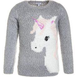 OVS ANIMAL FACE Sweter lunar rock. Czarne swetry chłopięce marki OVS, z materiału. Za 129,00 zł.