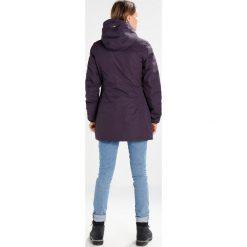 Icepeak TRINITY Kurtka Outdoor blackberry. Fioletowe kurtki sportowe damskie marki Icepeak, z materiału. W wyprzedaży za 441,75 zł.