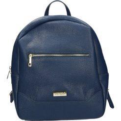 Plecaki damskie: Plecak - 160-004-N D B