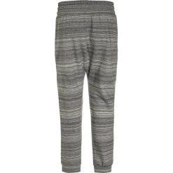 Sanetta ATHLEISURE  Spodnie treningowe platin melange. Szare spodnie chłopięce Sanetta, z bawełny. W wyprzedaży za 127,20 zł.