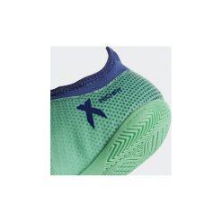 Trampki Dziecko  adidas  Buty X Tango 17.3 IN. Czarne trampki chłopięce marki Adidas, z materiału. Za 174,30 zł.