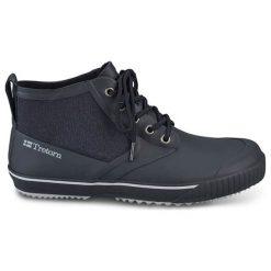 Buty trekkingowe męskie: Buty sportowe w kolorze czarnym