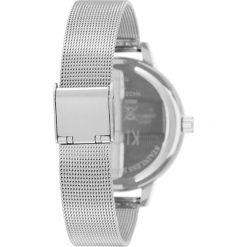 KIOMI Zegarek silvercoloured. Szare, analogowe zegarki damskie KIOMI. Za 169,00 zł.
