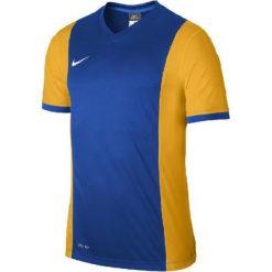 Koszulki do piłki nożnej męskie: Nike Koszulka piłkarska Park Derby M niebiesko-żółta r. L (588413-467)