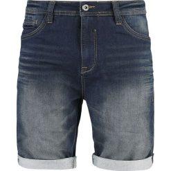 Urban Surface Joggjeans Bermuda Krótkie spodenki ciemnoniebieski. Niebieskie spodenki jeansowe męskie marki ARTENGO, l. Za 62,90 zł.