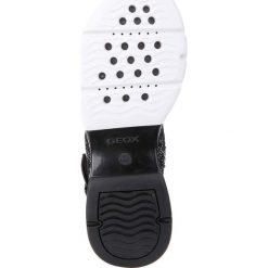 Sandały GEOX D SFINGE. Szare sandały trekkingowe damskie marki Geox, z gumy. Za 299,90 zł.