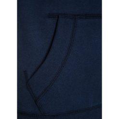 Levi's® CORNELY Bluza z kapturem dress blue. Niebieskie bluzy chłopięce rozpinane marki Levi's®, s, z bawełny, z kapturem. W wyprzedaży za 175,20 zł.