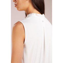 WEEKEND MaxMara UBICATO Bluzka weiss. Białe bluzki damskie WEEKEND MaxMara, xl, z jedwabiu. Za 529,00 zł.
