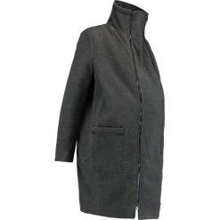 9Fashion MARTINEZ Płaszcz wełniany /Płaszcz klasyczny anthracite. Szare płaszcze damskie pastelowe 9Fashion, xl, z elastanu, klasyczne. W wyprzedaży za 341,55 zł.