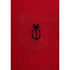 Scotch Shrunk LONG SLEEVE WITH SMALL ARTWORK Bluzka z długim rękawem chili pepper red. Czerwone t-shirty chłopięce Scotch Shrunk, z bawełny, z długim rękawem. W wyprzedaży za 134,10 zł.