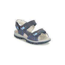 Sandały Dziecko  Primigi  RAPIGRI. Niebieskie sandały chłopięce Primigi. Za 181,30 zł.