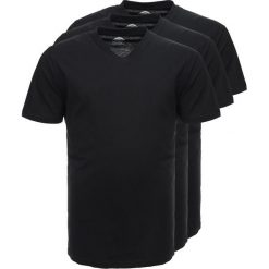 T-shirty męskie: Dickies VNECK 3 PACK Tshirt basic black