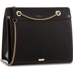 Torebka FURLA - Like 962433 B BQA2 AVH Onyx. Czarne torebki klasyczne damskie Furla, ze skóry. W wyprzedaży za 1219,00 zł.