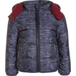 Blue Seven Kurtka zimowa nachtblau. Niebieskie kurtki chłopięce przeciwdeszczowe Blue Seven, na zimę, z materiału. Za 159,00 zł.