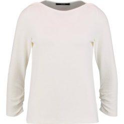 Bluzki asymetryczne: someday. KELA Bluzka z długim rękawem milk