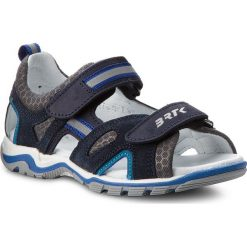 Sandały chłopięce: Sandały BARTEK – 16176-3/0KP Blue