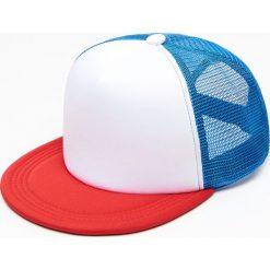 1c8ccde55 Czerwone czapki z daszkiem męskie - Zniżki do 40%! - Kolekcja lato ...