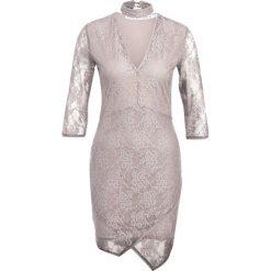 Sukienki hiszpanki: Ivyrevel JULY Sukienka etui taupe