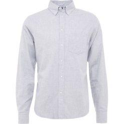 J.LINDEBERG DANIEL Koszula silver cloud. Szare koszule męskie J.LINDEBERG, m, z bawełny. Za 499,00 zł.