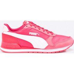 Buty sportowe dziewczęce: Puma – Buty dziecięce ST Runner v2