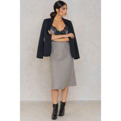 Sukienki hiszpanki: Twinset Sukienka Abito - Grey,Multicolor