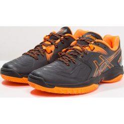 ASICS BLAST FF Obuwie do siatkówki black/shocking orange - 2