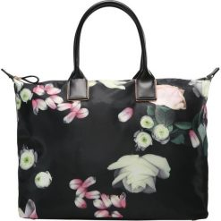 Shopper bag damskie: Ted Baker Torba na zakupy black