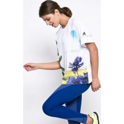 Topy sportowe damskie: adidas by Stella McCartney – Top ESS Nature