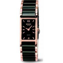 Zegarki damskie: Zegarek damski Boccia Titanium 3201-04