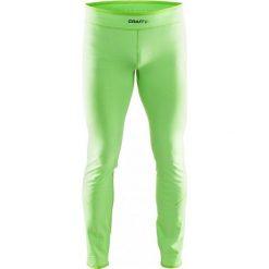 Kalesony męskie: Craft Kalesony męskie Active Comfort Pants zielone r. XL (1903717-B810)
