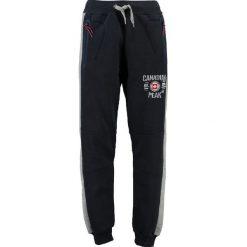 """Spodnie dresowe męskie: Spodnie dresowe """"Muntor"""" w kolorze granatowym"""