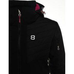 8848 Altitude BERRY Kurtka narciarska black. Czarne kurtki chłopięce 8848 Altitude, z materiału, narciarskie. W wyprzedaży za 441,75 zł.