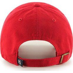 Czapki z daszkiem męskie: 47brand - Czapka New York Yankees