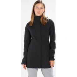 The North Face FLEX GTX Parka black. Różowe kurtki sportowe damskie marki The North Face, m, z nadrukiem, z bawełny. W wyprzedaży za 919,20 zł.