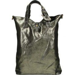 Torba - STE2 LAM BRON. Brązowe torebki klasyczne damskie marki ARTENGO, z materiału. Za 299,00 zł.
