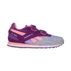 BUTY REEBOK GL 3000 2V SP BD2446. Różowe buciki niemowlęce marki Reebok. Za 99,00 zł.