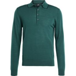 PS by Paul Smith MENS Sweter dark green. Zielone swetry klasyczne męskie PS by Paul Smith, m, z materiału. W wyprzedaży za 399,50 zł.