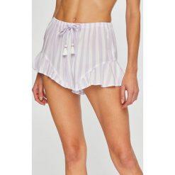 Undiz - Piżama Rufliz. Białe piżamy damskie marki MEDICINE, z bawełny. Za 39,90 zł.
