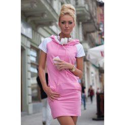 Sukienki: Sukienka Roz 7833