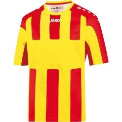 Koszulki sportowe męskie: Jako Milan koszulka krótki rękaw – mężczyźni – Citro / red_xxl