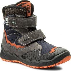 Buty zimowe chłopięce: Śniegowce PRIMIGI – GORE-TEX 8654277 S Gr.S