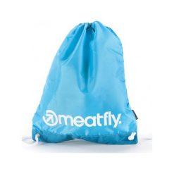 Plecaki męskie: Meatfly Unisex Plecak Flatout Benched Bag Niebieski Uni