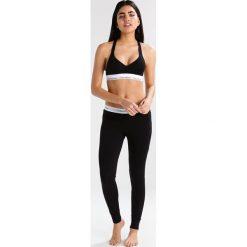 Biustonosze bardotka: Calvin Klein Underwear MODERN BRALETTE LIFT Biustonosz bustier black