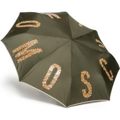 Parasole: Parasol MOSCHINO Print|Zielony
