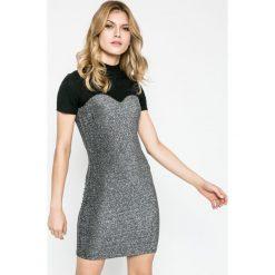 Sukienki: Noisy May – Sukienka Finity