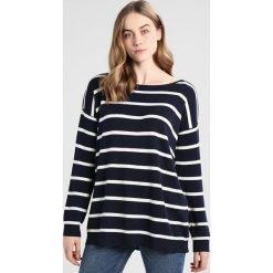 Swetry klasyczne damskie: Vero Moda Tall Sweter navy
